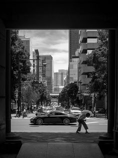 A door to Tokyo | Flickr: Intercambio de fotos