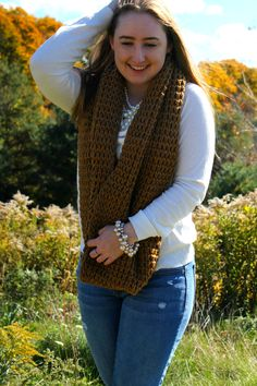 COOL FALL TONES + CREAMS // Cream Cowl Neck Sweater // Skinny Jeans // Mustard Knit Sweater // Multi-strand Pearls // Pearl Bracelet   On Pearls and Polkadots...