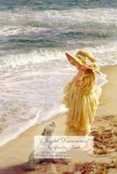 Joyful Discoveries ~ Sandra Kuck