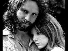 The Doors, Jim Morrison, Pamela Courson Music Love, Rock Music, My Music, Amazing Music, Music Lyrics, Woodstock, Pamela Courson, James Jim, Les Doors