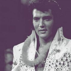 "Elvis Presley ""Aoha, From Hawaii"" satellite broadcast, January 1973"