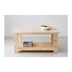 REKARNE Table basse - IKEA