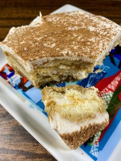 Delicious Gluten-Free Dairy-Free Tiramisu - The Weekly Menu