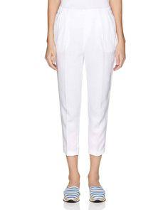3dd32dab4c 24 imágenes populares de Pantalones de lino blanco en 2019