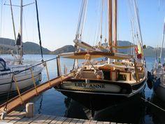 First Dream built Sailing Ships, Melbourne, Boat, Australia, France, Building, Toulon, Dinghy, Buildings