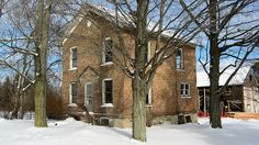 Harriet Tubman home, Auburn