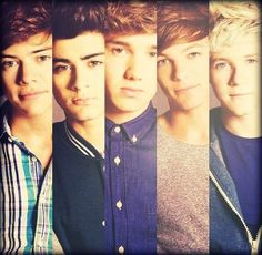 Always loving One Direction NEVER gets old!!!!!!!!!