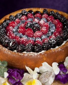 1000+ images about food--Pie on Pinterest | Berry Pie, Tarts and Pies
