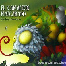 EL CAMALEON MALCARADO REVISTAS REC POR LIBROS-PDTE REVISAR-N-2