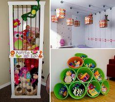 Netz - Aufbewahrung für Kuscheltiere Regal,Kinderzimmer,Kinder,Netz ...