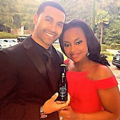 Apollo Nida Airs Regrets Before Going to Prison, Phaedra Parks Releases a Statement