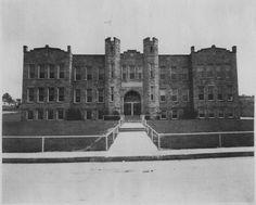 Calhoun County High School, WV