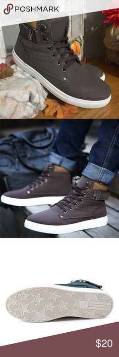 Nice Sport YIKU Fashion Shoes EUC These shoes are classy with a fun flare for fashion. A European shoe.  US Size:10 and EURO Size:43 Original box not available. European Culture Shoes Sneakers