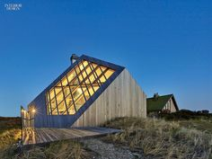Marc Koehler Architects, Terschelling, Netherlands