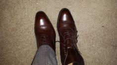 Carmina Boots