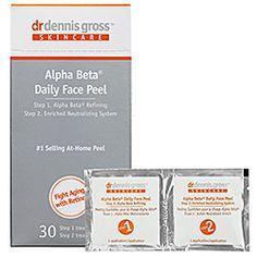 Dr. Dennis Gross Skincare - Alpha Beta® Peel Original Formula   #sephora