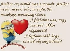 Smiley, Minions, Thoughts, Humor, Funny, Quotes, Quotations, The Minions, Humour