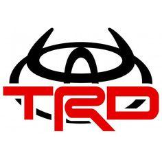 Toyota Trucks, Trd, Toyota Tacoma, Car Decals, Logos, Wallpaper, Desktop, Explore, Stickers