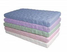 Nook Sleep Pebble Mattress -Best Organic Crib Mattress https://www.mybestcribs.com/