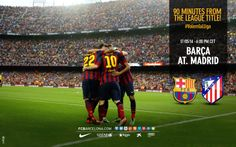 """""""90 Minute from the #League Title"""" ..  #Wallpaper >>"""
