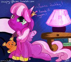 Alicorn Cheerilee | My Little Pony: Friendship is Magic | Know ...