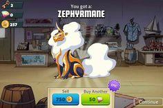 Zephyrmane 1