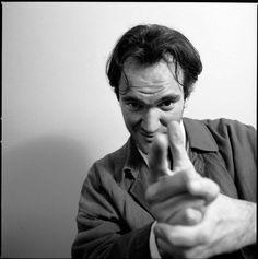 """L'auteur de """"Quentin Tarantino, un cinéma déchaîné"""" en entretien avec Frédéric Bonnaud. Une passionnante interview à (ré)écouter pour tous les fans de ciné"""