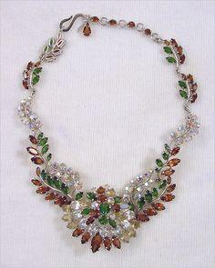 Christian Dior Jewelry Necklace Dior Costume Jewelry