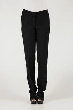 Armani collezione donna NMP47T NM015 999 P/E14 donna pantalone