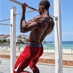 Consistency is key  #Sexybeast #gains #aesthetics #Shreddedbeings #strength #gainz #squat #abs #goals #hot #progress #health #fitness #hero #selfie #sexy #machine #fitspo #sixpack #fit #instafit #goal #health #instafitness #muscle #hunk #strong #strength #beast #shredz