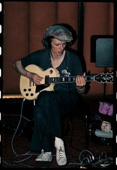 David Bowie: Recording Station to Station LA (1976)
