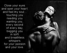 hot love quotes for him