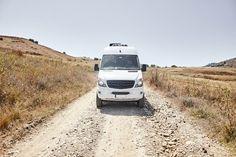 Abstecher ins Hinterland Ambulance, Grand Canyon, 4x4, Off Road Rv, Mercedes Van, Sprinter Van, Camper Van, Van Life, Buses