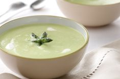 Creamed Asparagus Soup Recipe - Kraft Recipes
