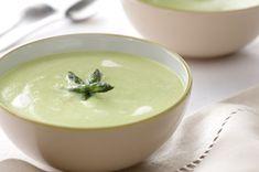 Creamed Asparagus Soup Recipe - Kraft Recipes