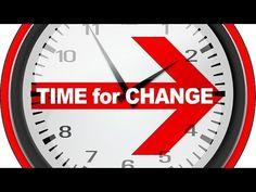 Como hacer cambios en tus hábitos!
