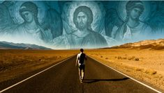The Apostolic Mission of Journey To Orthodoxy Orthodox Christianity, Greek Art, Romanticism, Impressionist, Jesus Christ, Savior, Landscape Paintings, Life Is Good, Religion
