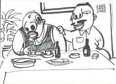 illustration by rakszem mudnor