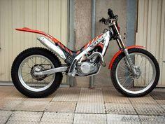 2001 Gas Gas TXT 280