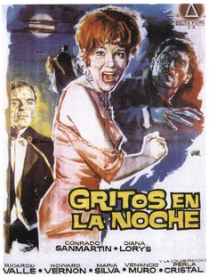 The Awful Dr. Orloff (1962) [Spain/France]