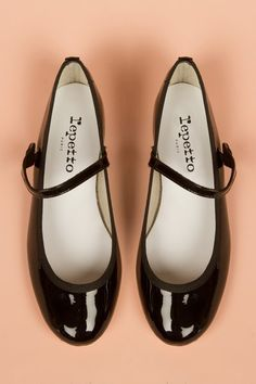 Repetto Mary Janes