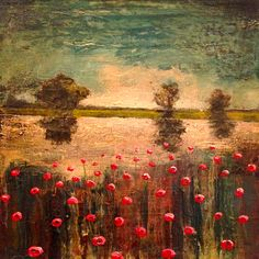 Jernej Forbici, New documents, acrilico e olio su tela, 20 x 20 cm #contemporary #art #painting