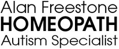 Alan Freestone - PANDAS, autism, strep, vaccines treated with homeopathy