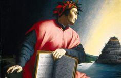 Agnolo Bronzino (1503 – 1572), was één van de belangrijkste Italiaanse vertegenwoordigers van de maniëristische stijl. Dante (1530)