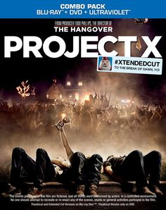 Own It Now (Click On The Image) - Project X (2012)