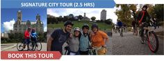 GREEN FLEET BIKES..... Nashville BICYCLE TOURS..... Signature City Tour: Thu-Mon @1p. Lasts 2.5 hrs. Costs $49..... Downtown Highlights Tour: Sat-Sun @10a. Lasts 90 min. Costs $35..... BIKE RENTALS: Hybrid: 2hr Min $14, Each Additional Hour $7, Daily Max $35, 24hrs $45. Road: $55/day, 24hrs $65..... Rentals include helmet, lock, and map.