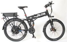 48V 750W Electric Bike Foldable Bicycle Foldable Frame Ebike + 48V 13.2Ah Li-ion Battery Full Suspension With 2A Charger  #s #bag #bike #su #e $1937.99 #organic #natural #ecofriendly #sustainaable #sustainthefuture