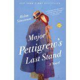 Major Pettigrew's Last Stand: A Novel (Kindle Edition)By Helen Simonson