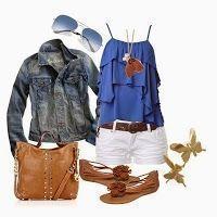 Casual Fashion Clothes
