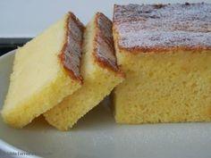 Receita de Bolo queijadinha - Tudo Gostoso  http://tudogostoso.me/r162638